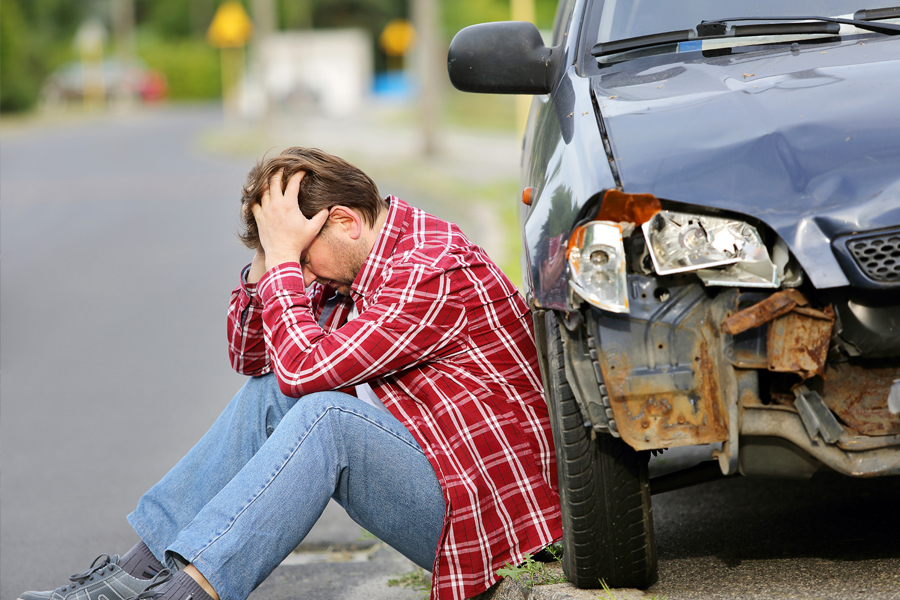 Who is the Victim of a Car Accident, Personal Injury Lawyers | Sawan & Sawan LLC | 419-900-0955