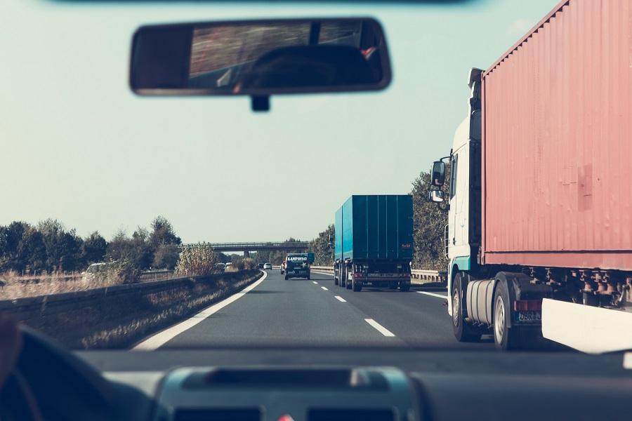 Causes of Truck Accidents, Personal Injury Lawyers | Sawan & Sawan LLC | 419-900-0955
