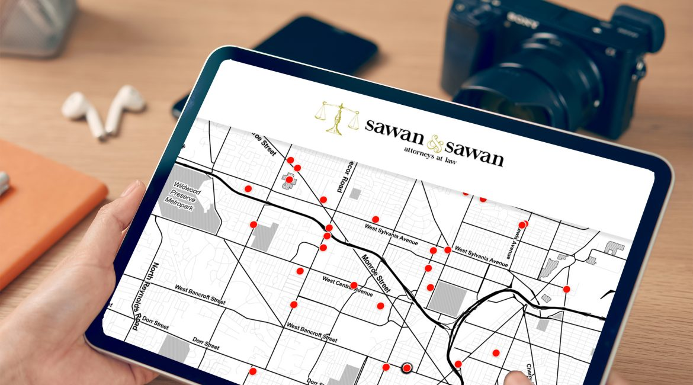 , Personal Injury Lawyers   Sawan and Sawan