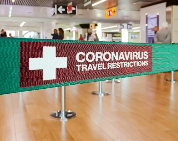 The legal basis for coranavirus for quarantines