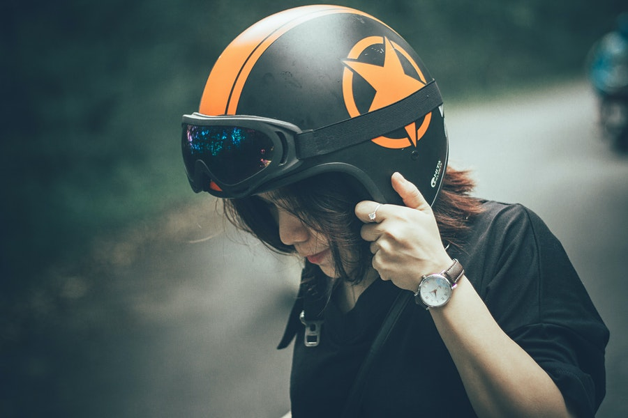 , Ohio's Motorcycle Helmet Law – ORC 4511.53, Personal Injury Lawyers | Sawan & Sawan LLC | 419-900-0955