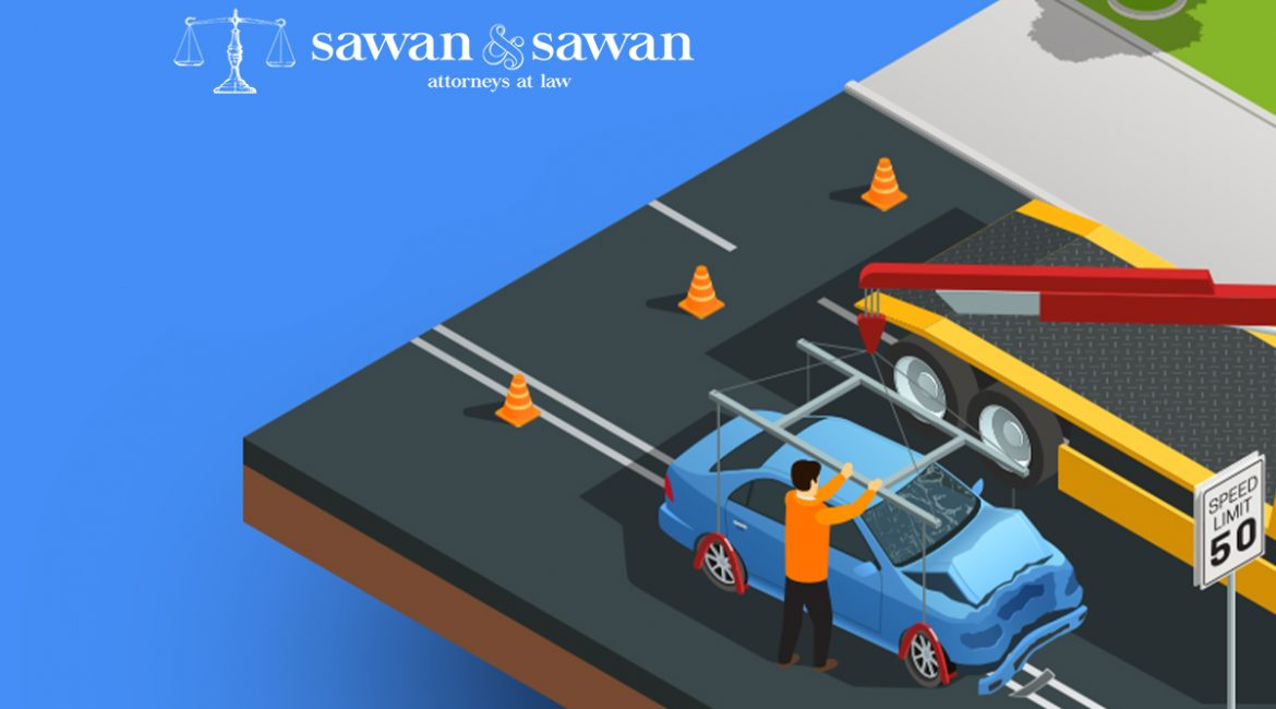 Can a Passenger Sue a Driver After a Car Accident?, Personal Injury Lawyers | Sawan and Sawan