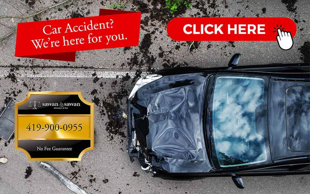 Toledo Car Accident Lawyers, Personal Injury Lawyers | Sawan & Sawan LLC | 419-900-0955