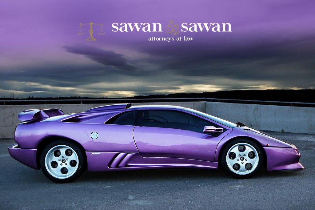 7 High-Profile Celebrity Car Crashes, Personal Injury Lawyers | Sawan & Sawan LLC | 419-900-0955