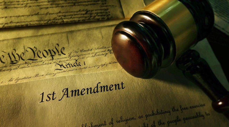 Incitement and Free Speech Under the First Amendment, Personal Injury Lawyers | Sawan & Sawan LLC | 419-900-0955