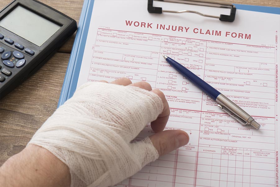 Ohio Workers Compensation and Third-Party Injury Claims After an Accident, Personal Injury Lawyers | Sawan & Sawan LLC | 419-900-0955