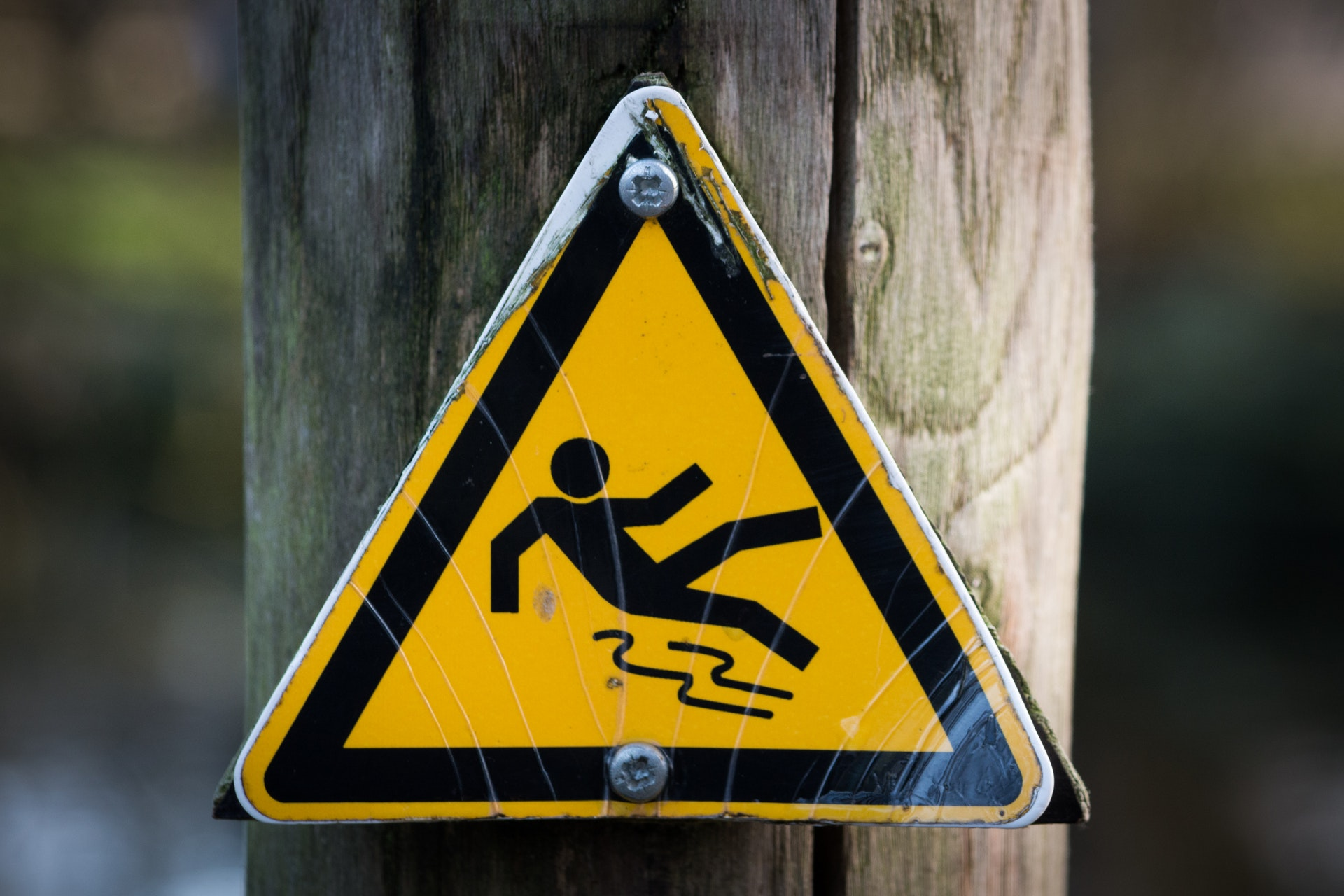 premises liability injuries in Ohio