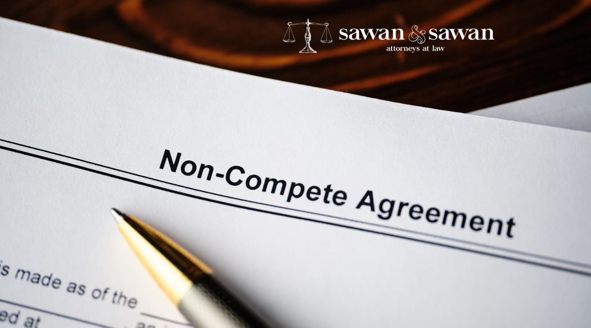 The Ultimate Guide to Non-Compete Agreements in Ohio, , Personal Injury Lawyers | Sawan and Sawan