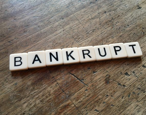 Product Liability Bankruptcies Cheat Injury Victims